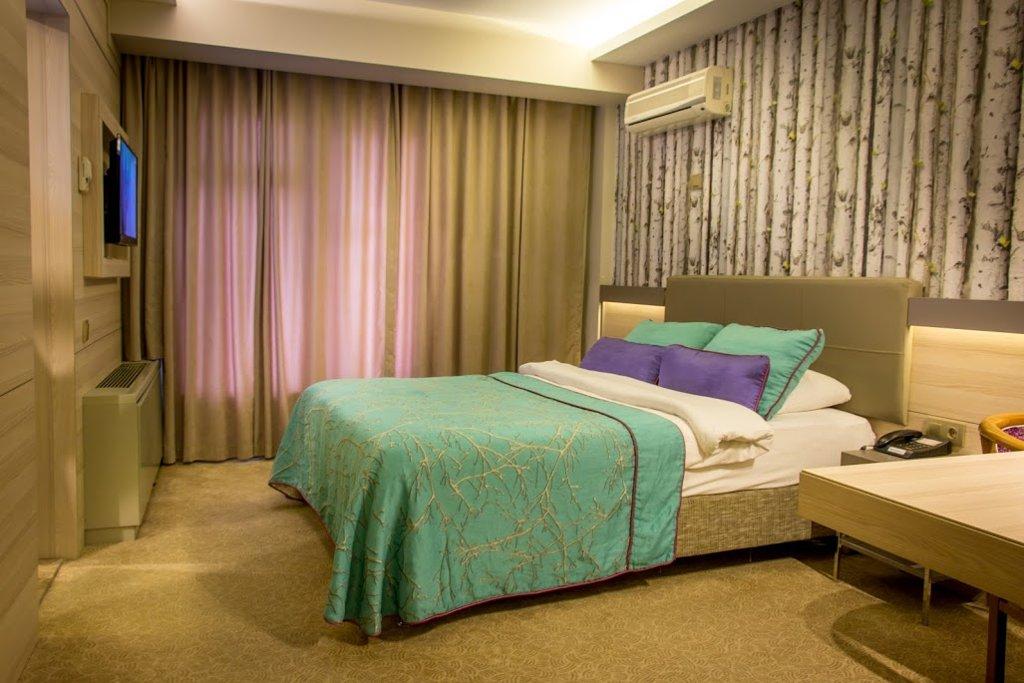 아시아 호텔