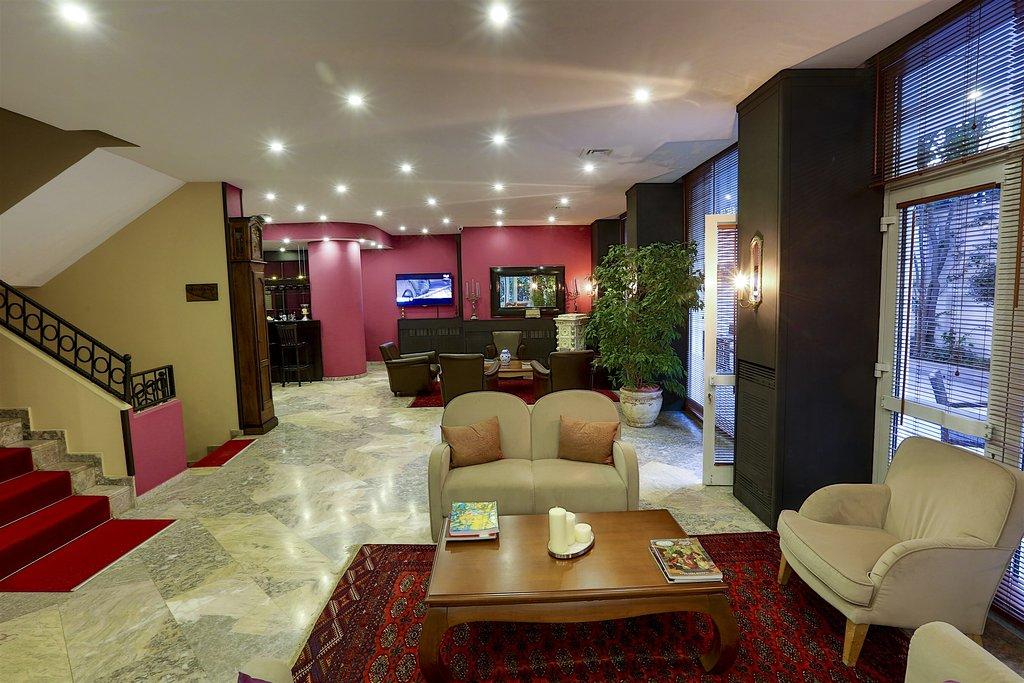 Burckin Park Hotel