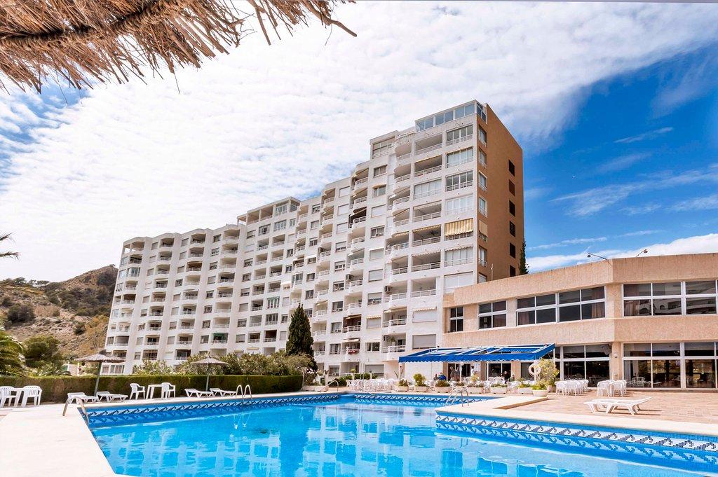 Hotel Blue Sense Villajoyosa