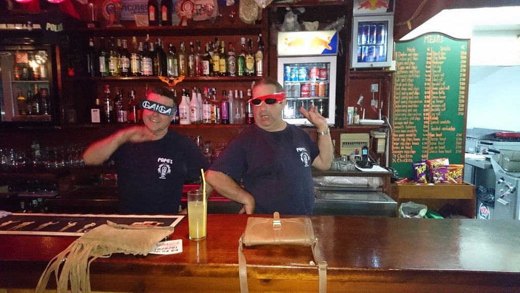 Papas Bar