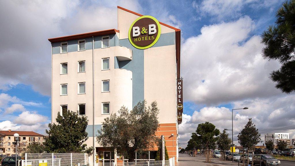 B&B Hotel Orly Chevilly-Larue