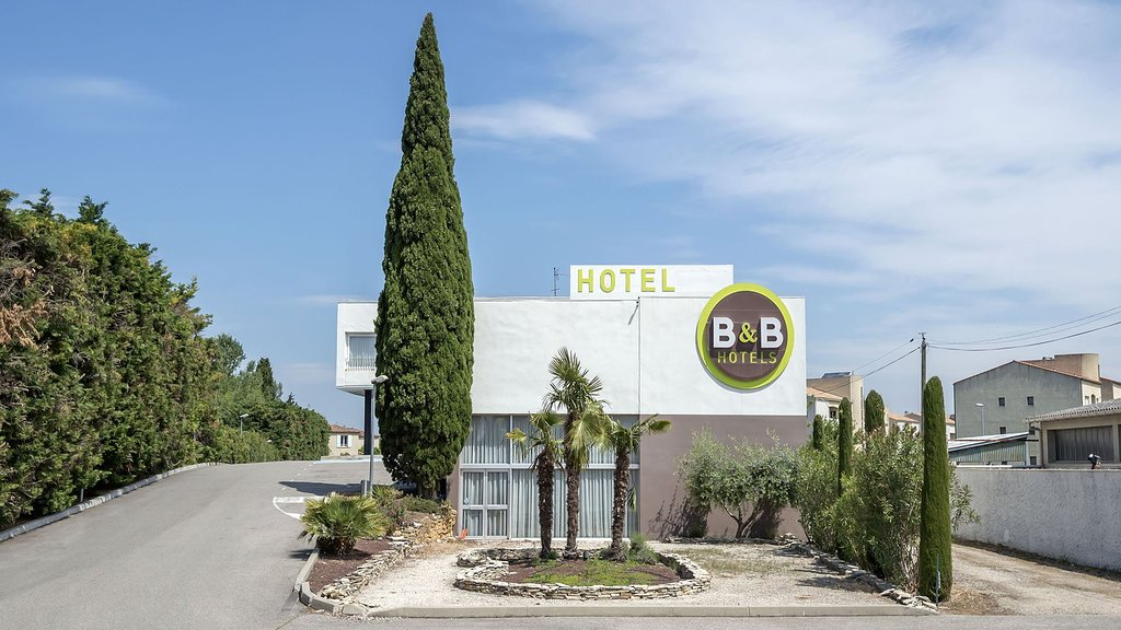 B&B Hôtel Orange