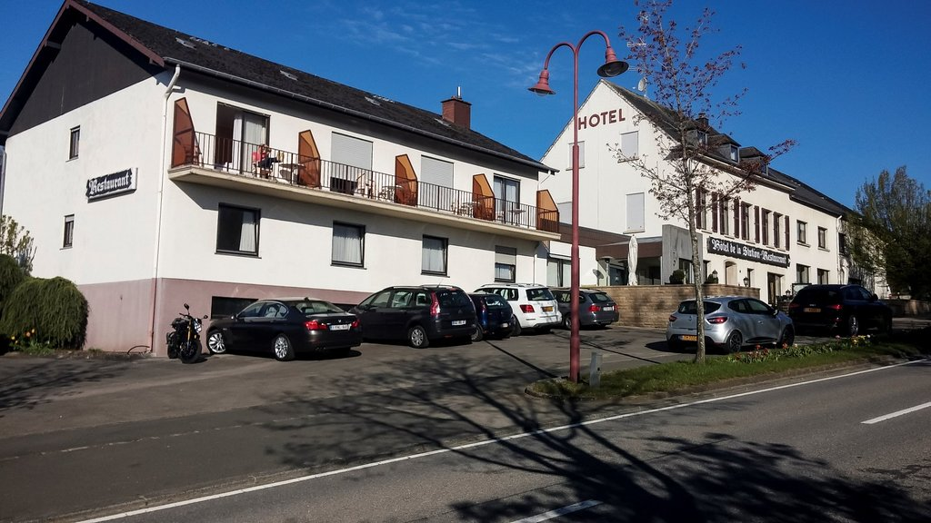 Hotel De La Station