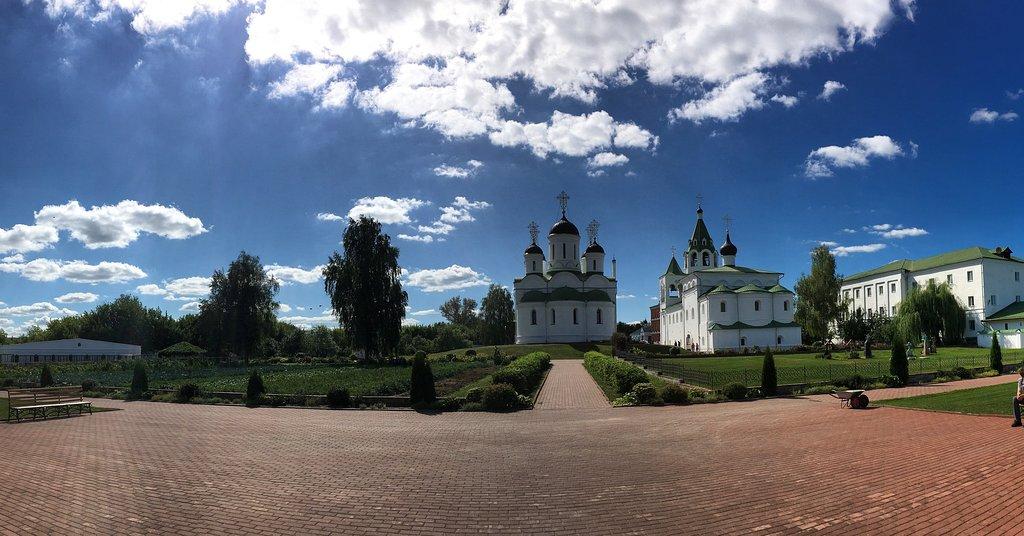 """Гостиница """"Кремлевская"""""""
