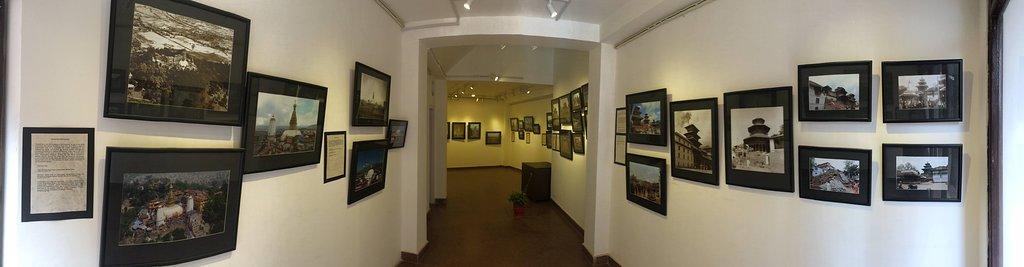 Dirghaman & Ganeshman Chitrakar Art Foundation