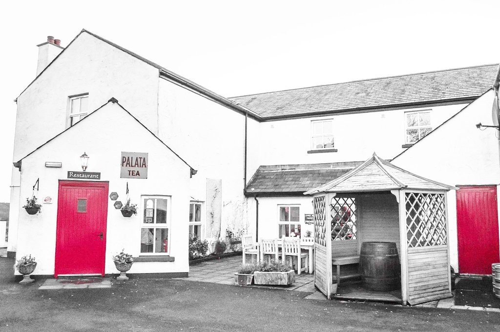 Image Billy Andy's in North Eastern NI