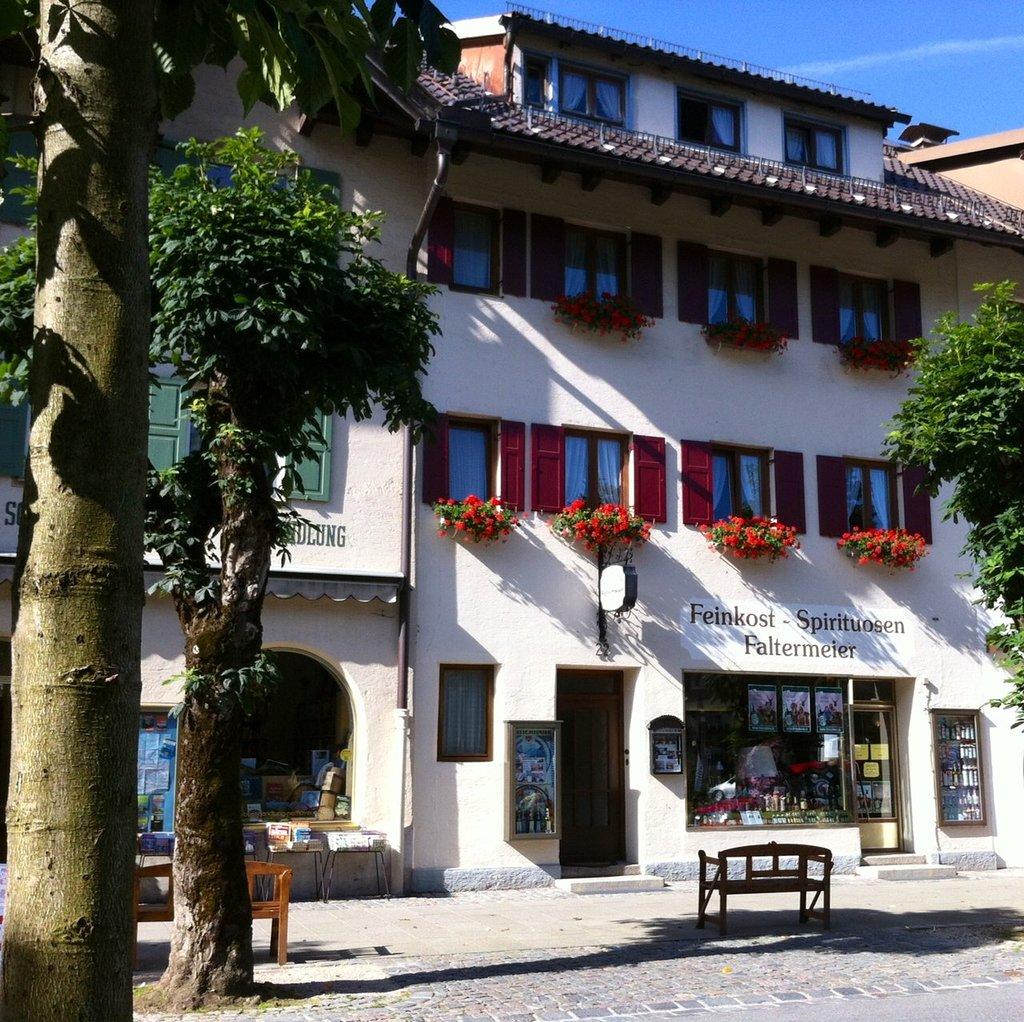 Gaestehaus Faltermeier