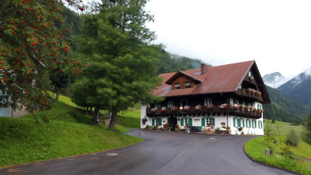 Pension Thalerhof