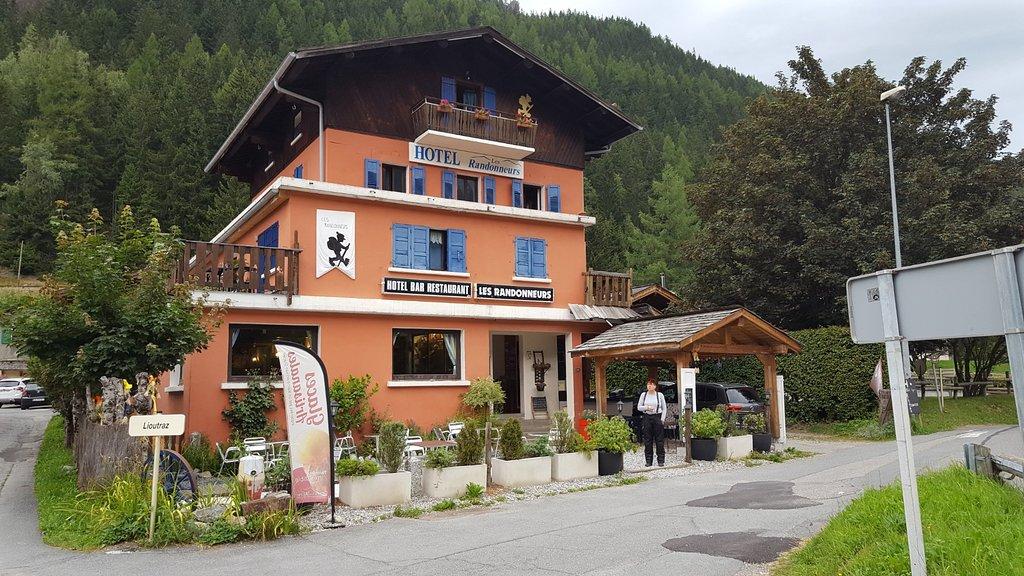 Hotel Les Randonneurs