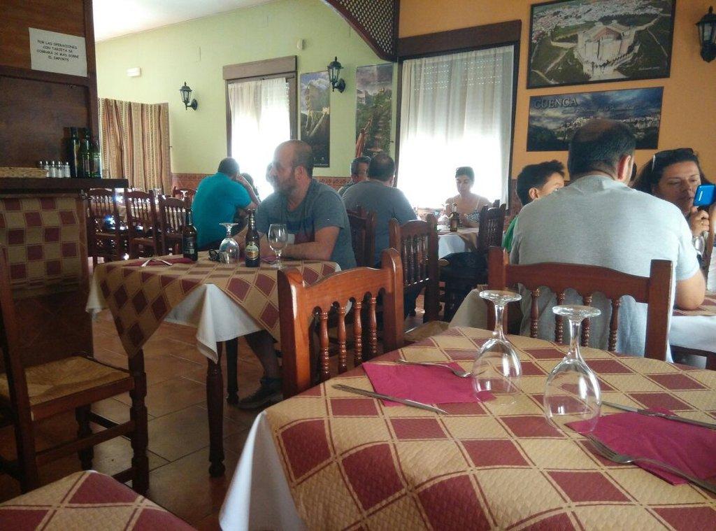 imagen La Cañeta en Belmonte