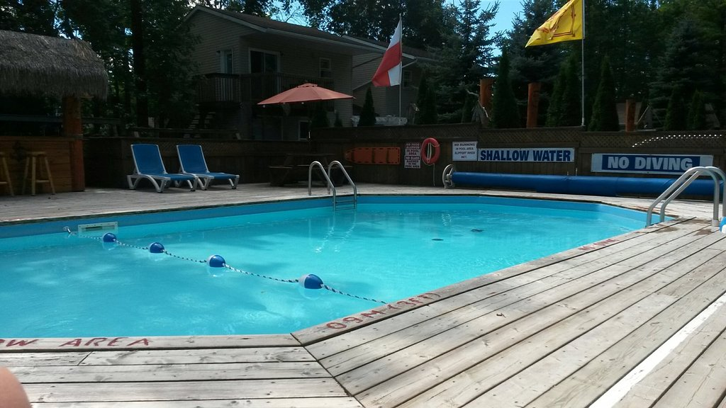 Mermaid Motel & Cottage Court