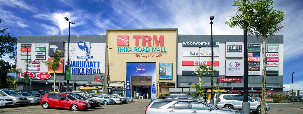 TRM - Thika Road Mall