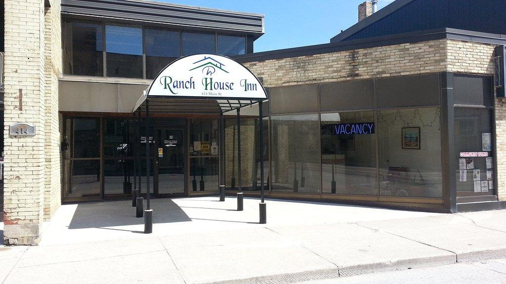 Ranch House Inn