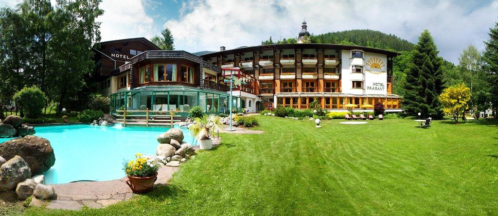 Hotel Praegant