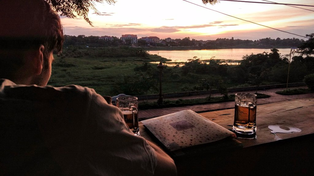 Banlung Balcony Guesthouse & Restaurant