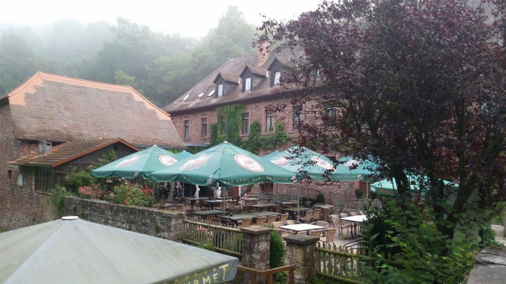 Hotelgasthof Buchenmuhle