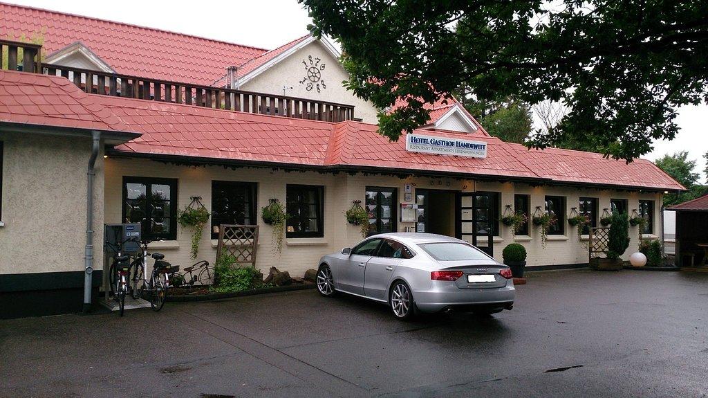 Hotel Gasthof Handewitt