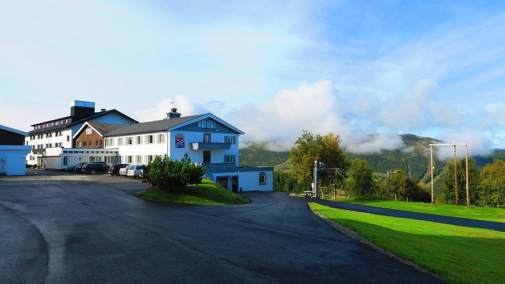 Wadahl Hogfjellshotel