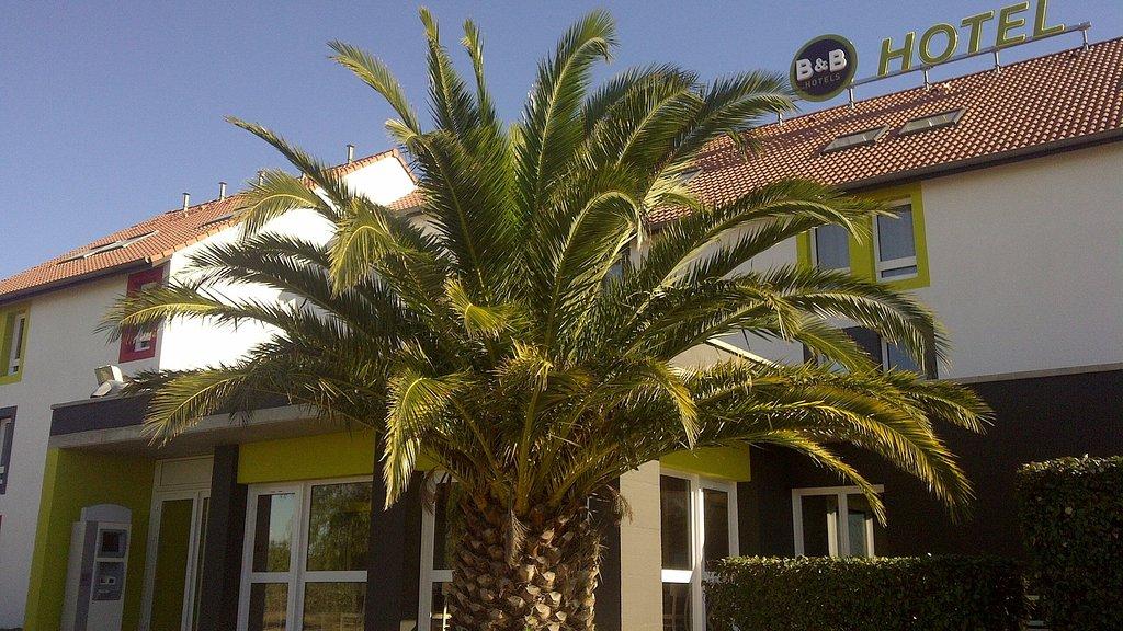 B&B HOTEL Perpignan Nord Aéroport