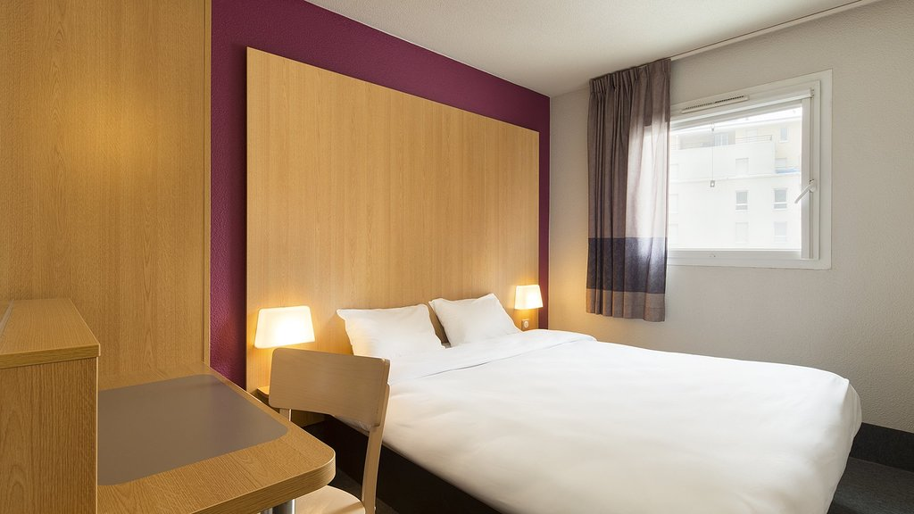 B&B Hotel Le Puy En Velay