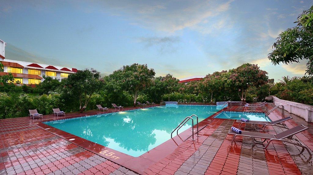 We Love Gir Resort