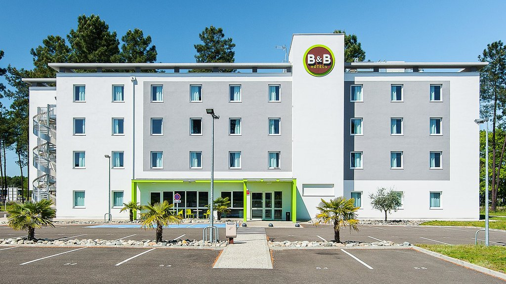 B&B Hotel Mont-de-Marsan