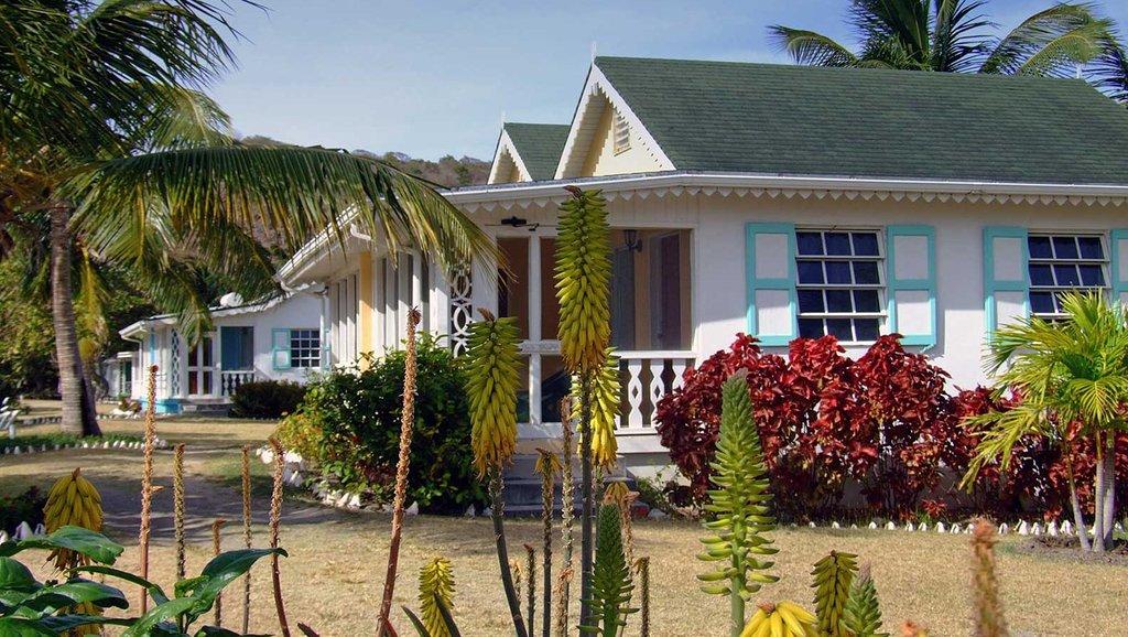 Oualie Beach Resort