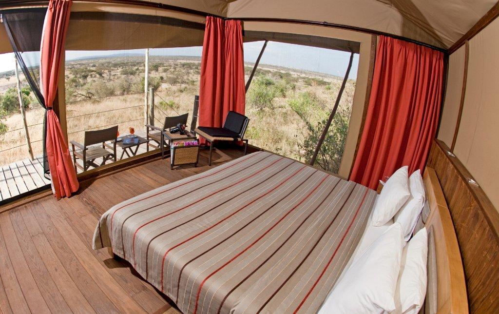 Eagle View, Mara Naboisho