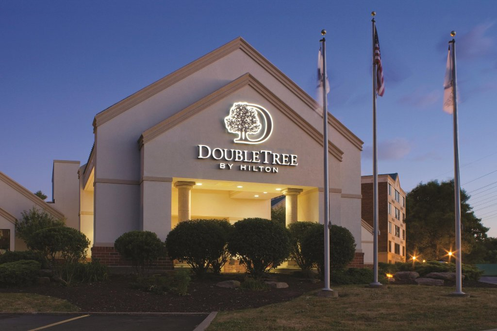 ‪DoubleTree by Hilton Hotel Cleveland-Independence‬