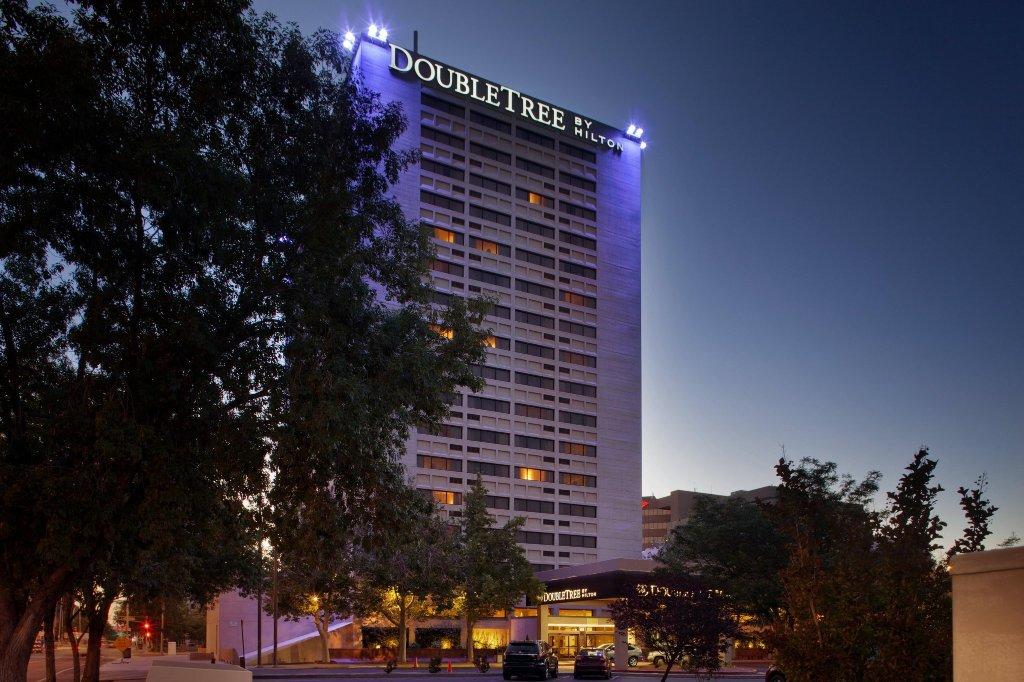 ダブルツリー ホテル アルバカーキ