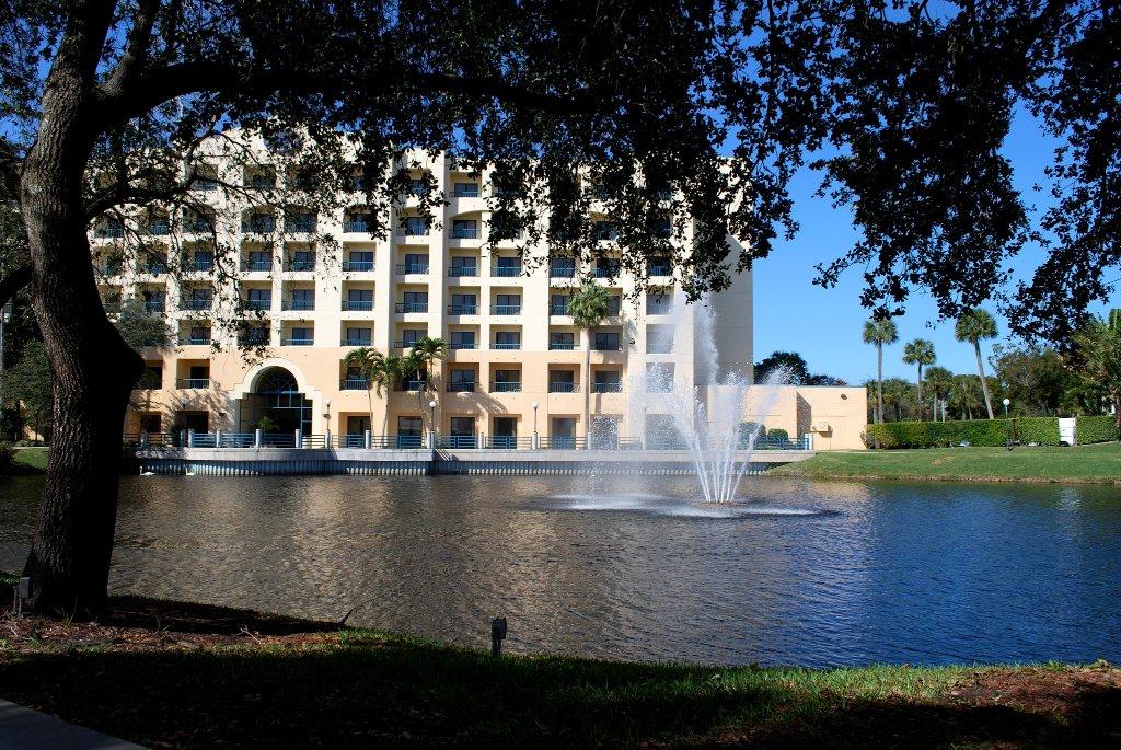 博卡拉頓希爾頓套房酒店