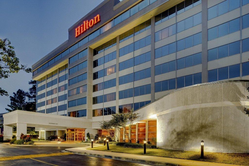 Hilton Birmingham Perimeter Park