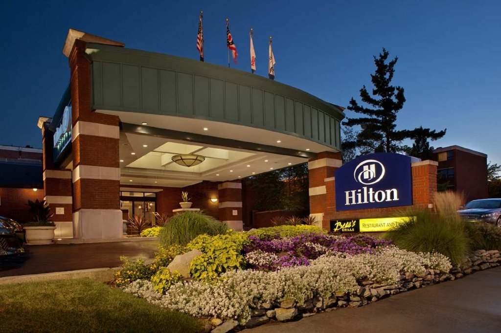 Hilton Akron / Fairlawn