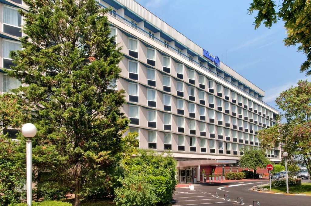 Hilton Paris Orly Airport