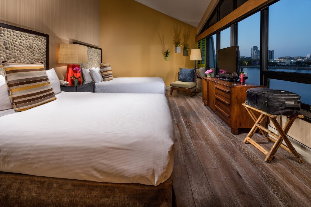 瑪雅酒店-希爾頓逸林酒店