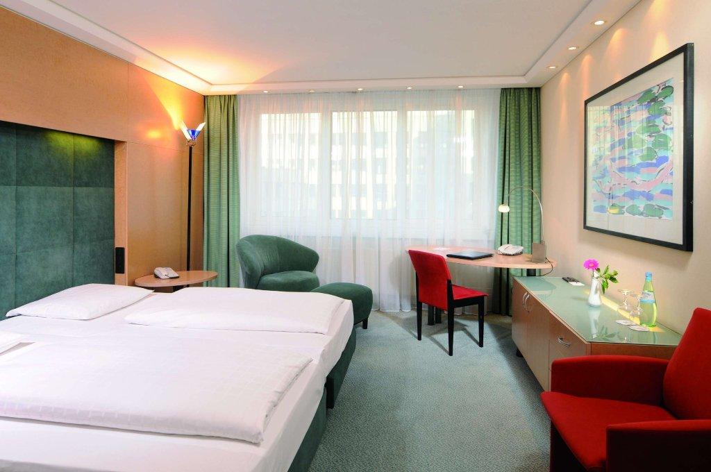 Maritim proArte Hotel