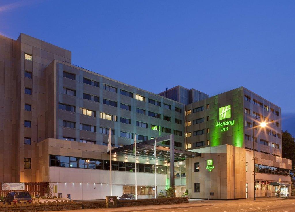 Holiday Inn Cardiff City Centre