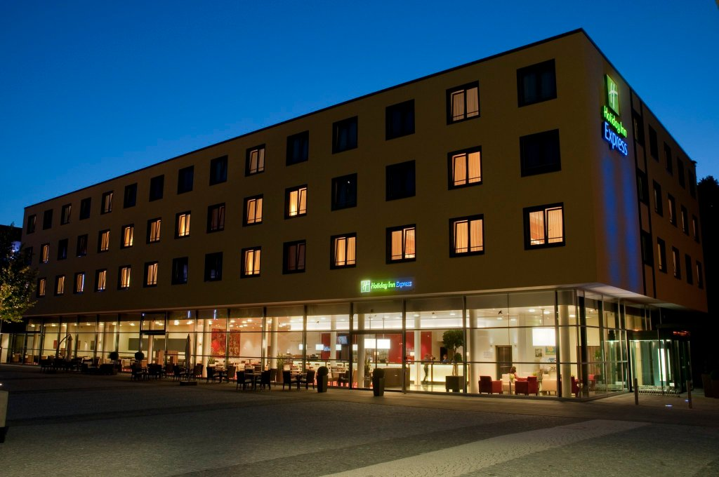 ‪Holiday Inn Express Singen‬