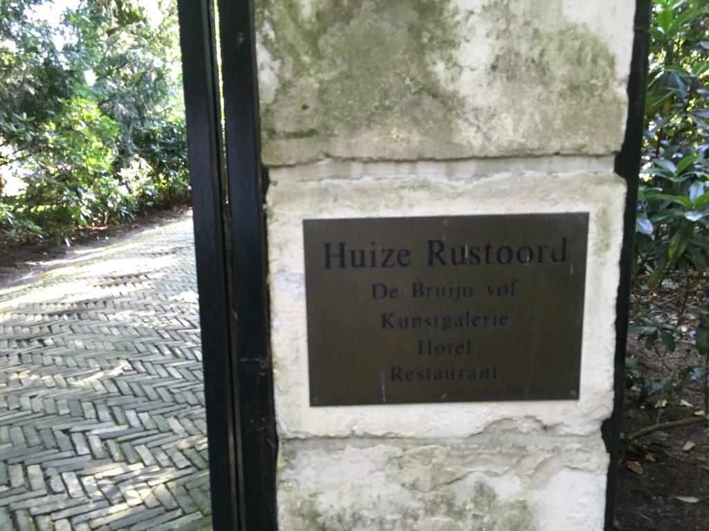 Huize Rustoord