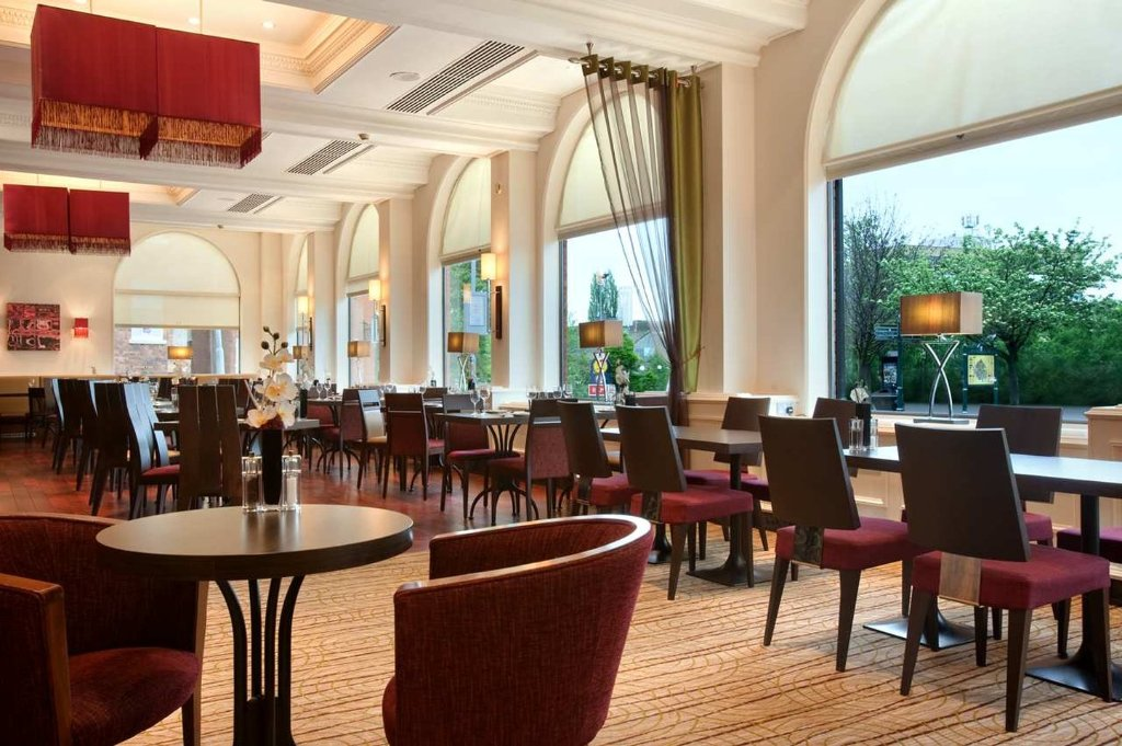 約克希爾頓酒店