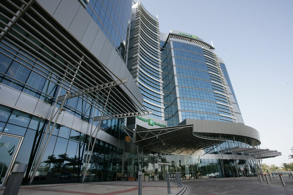 Holiday Inn Abu Dhabi