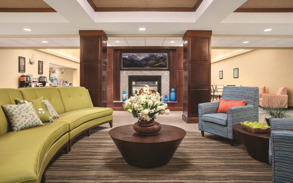 Homewood Suites by Hilton Denver Littleton