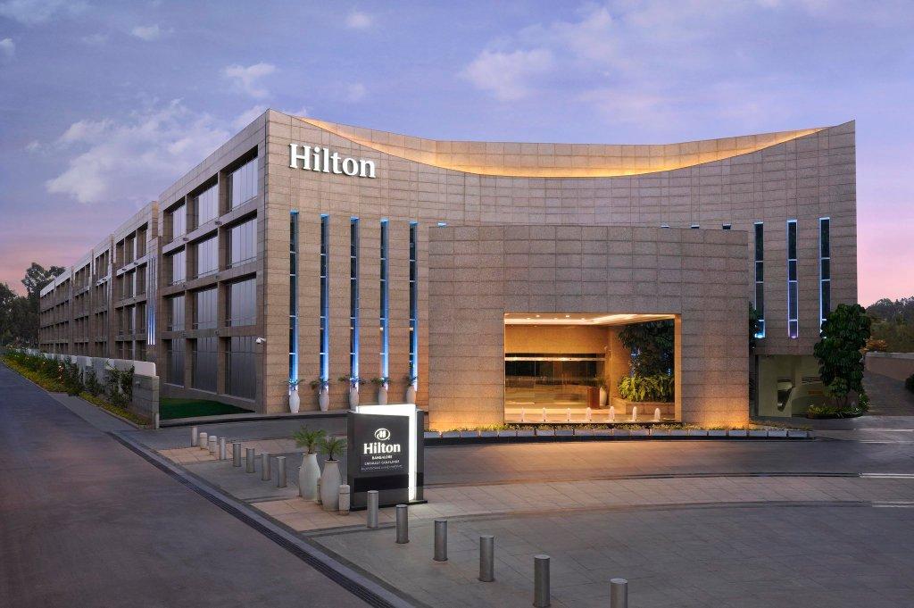 Hilton Bangalore Embassy GolfLinks