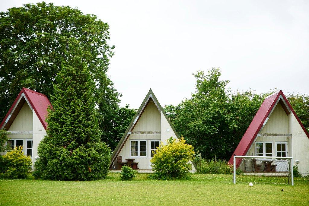 Danhostel Sonderborg-Vollerup