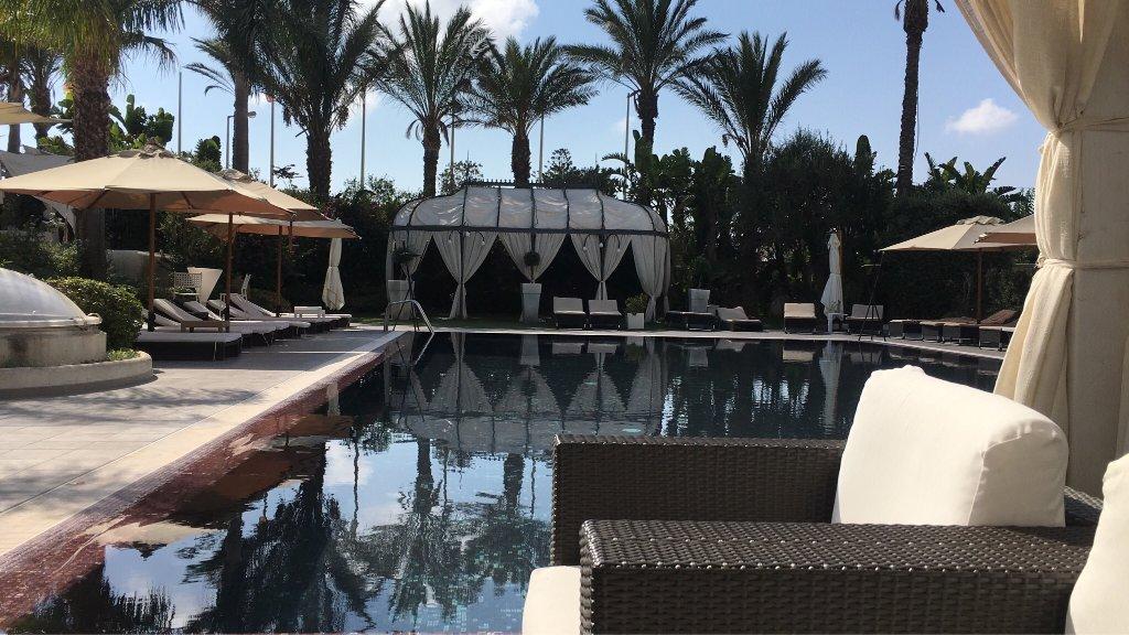 Visir Resort and Spa