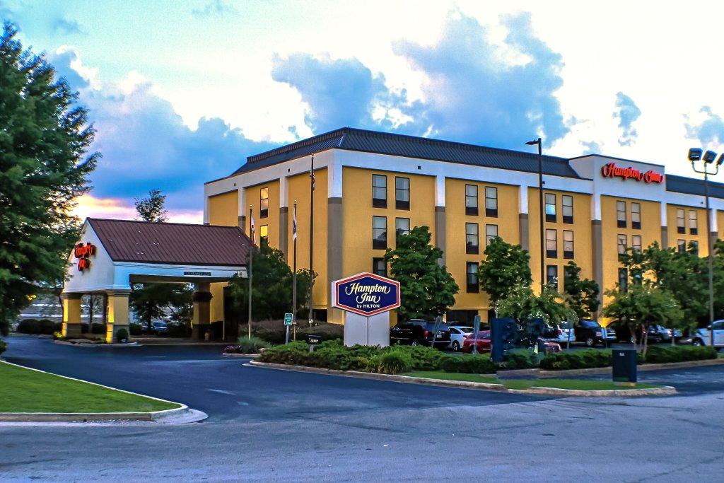 Hampton Inn Birmingham / Trussville