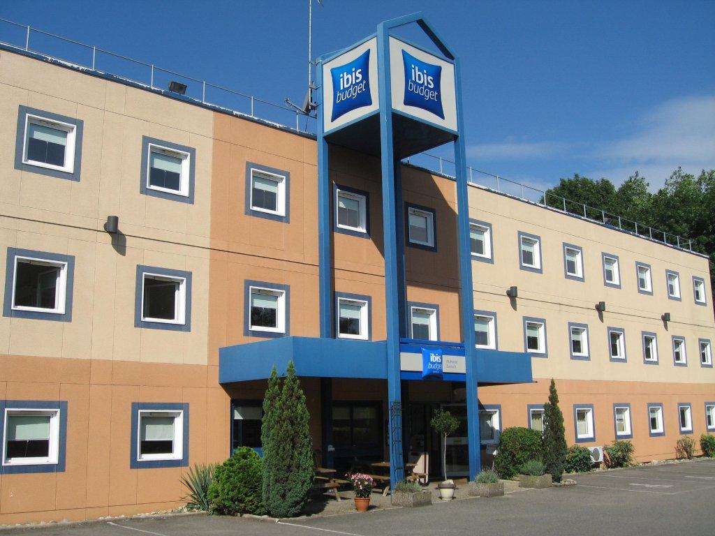 Ibis Budget Mulhouse Dornach