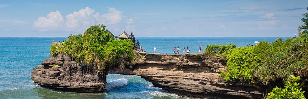 Bali Win Tour