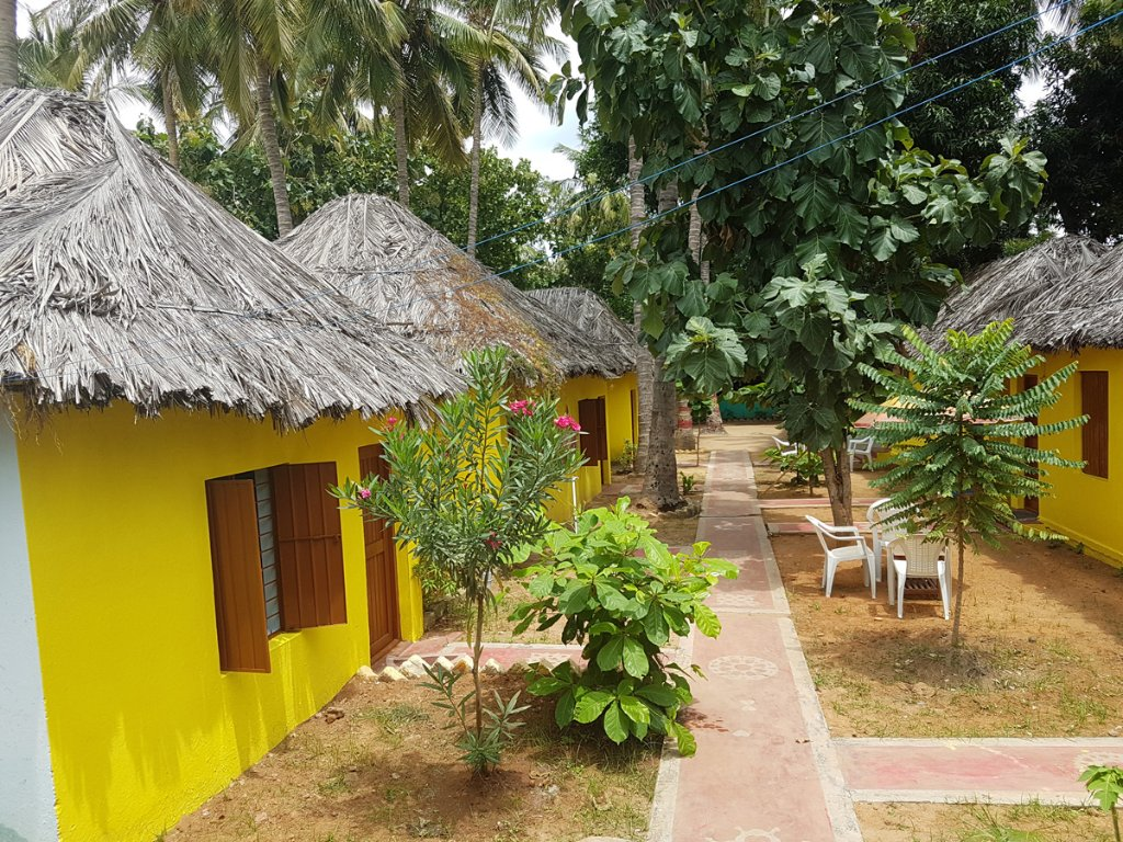 Gouthami Guest House