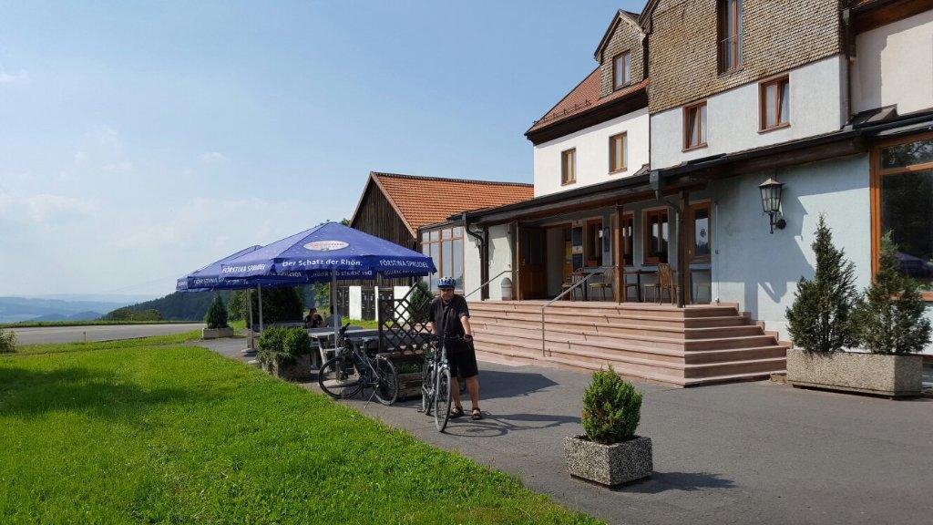 Rhon-Hotel Grabenhofchen